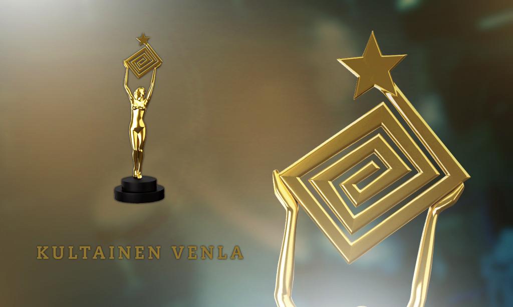 Kultainen Venla 2021